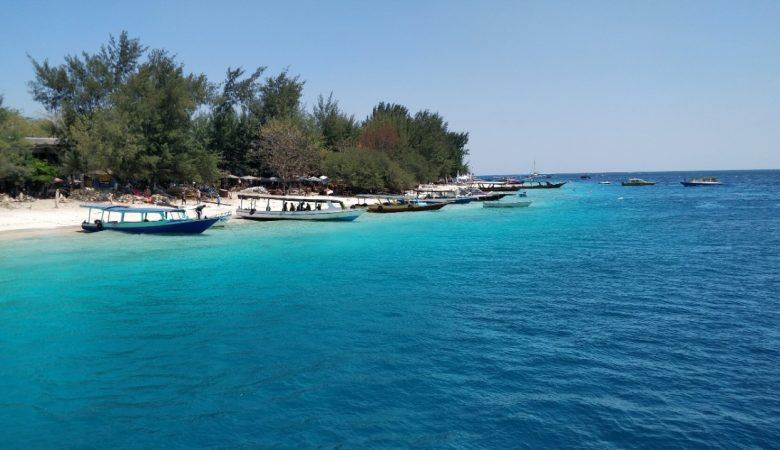 Complete Information on Gili Island