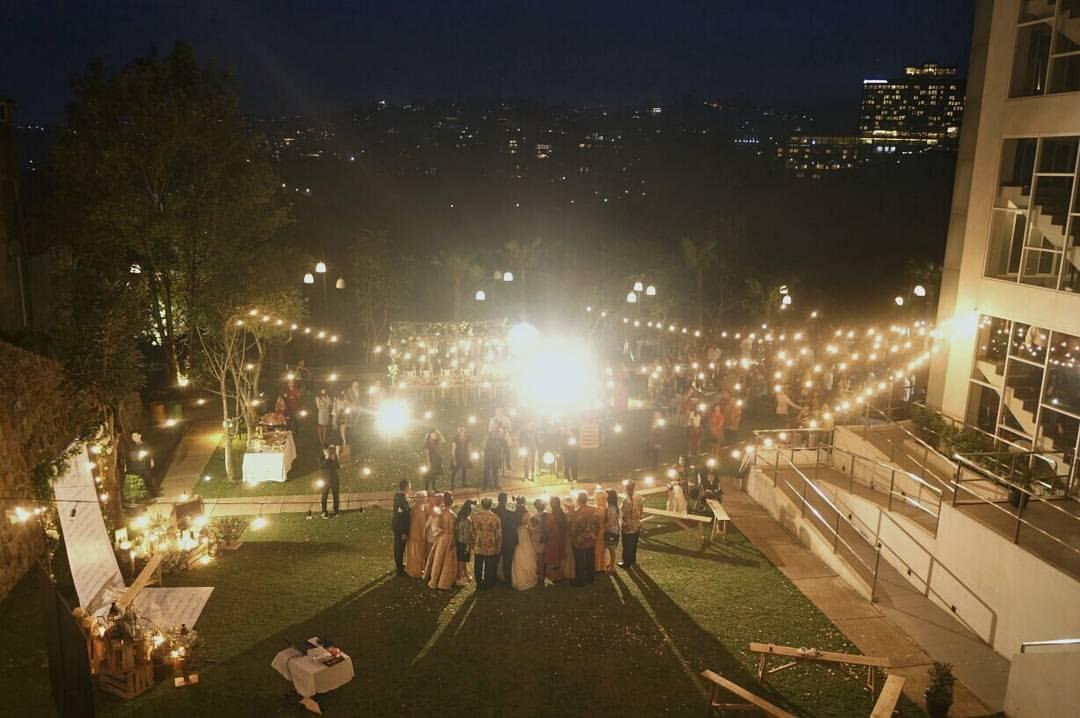 Hotel Family Di Bandung Yang Ada Garden